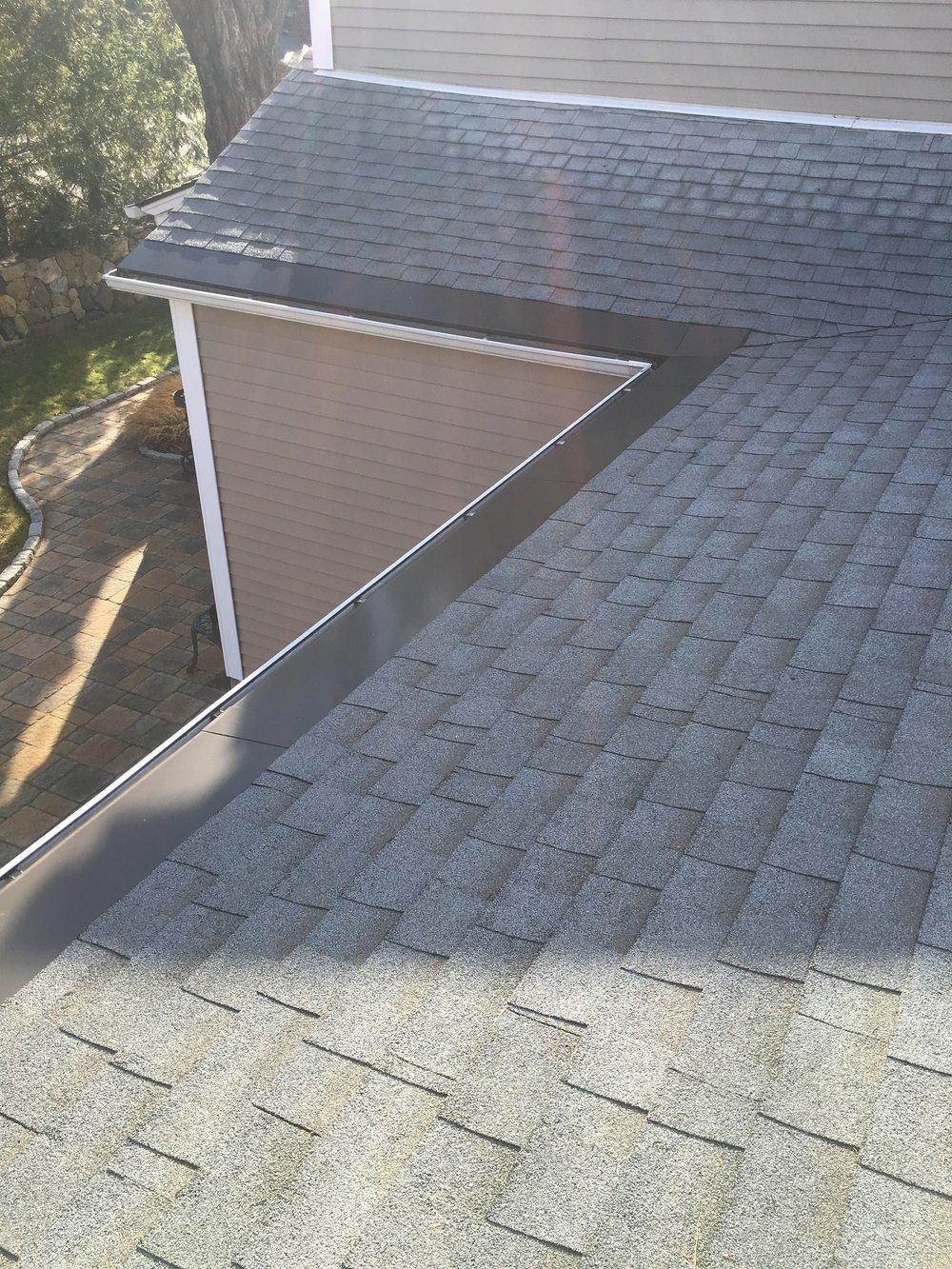 Roof Heat