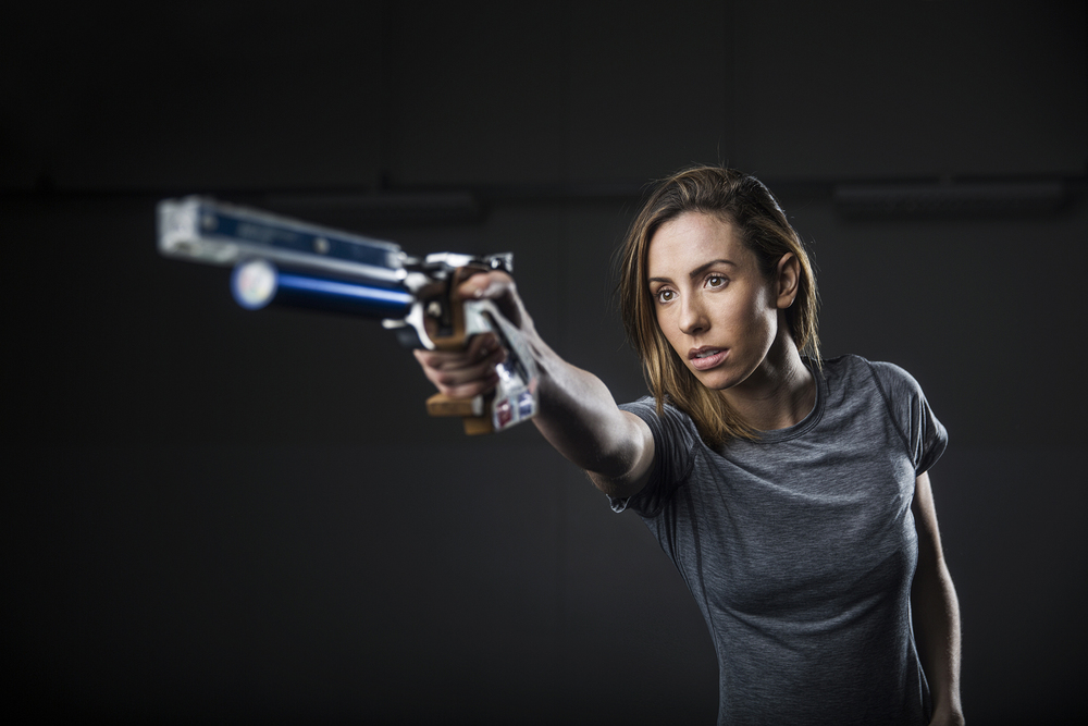 Samantha Murray | GB Modern Pentathlon