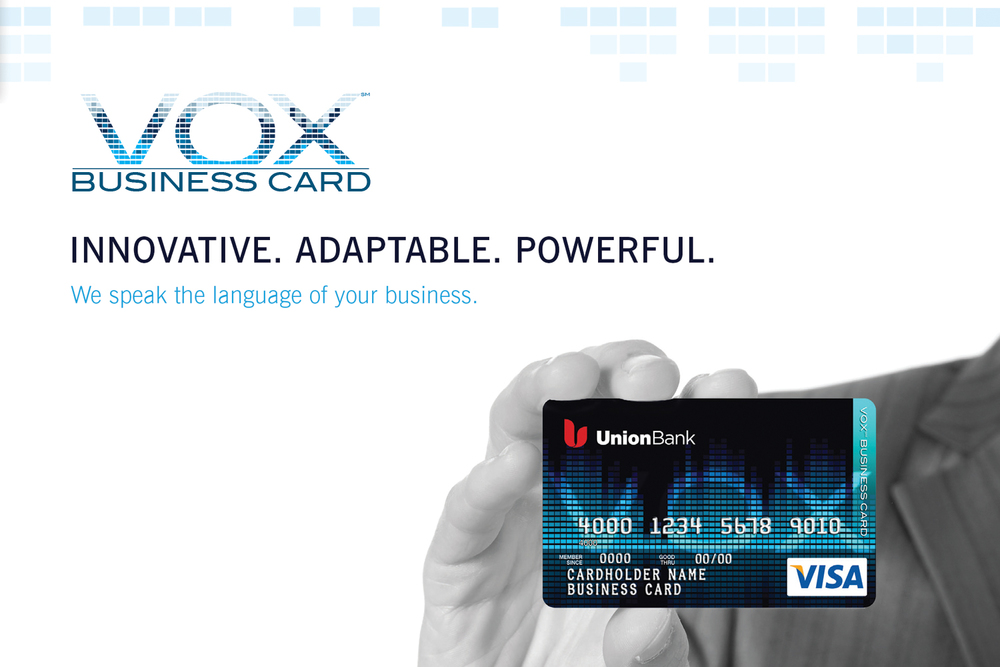VOX Business Card