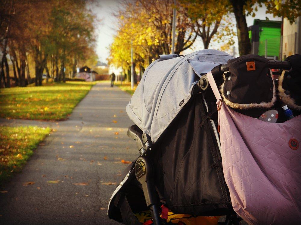 Tanker om barnehage og rundt barnehagestart