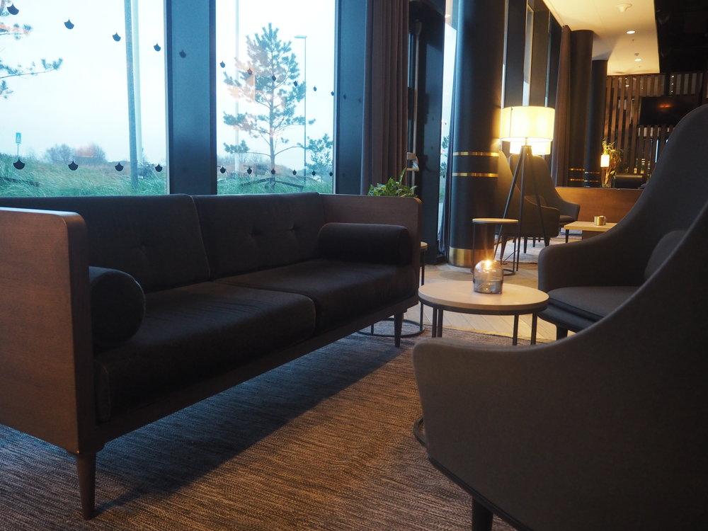 Clarion Hotel Air, Sola, Stavanger
