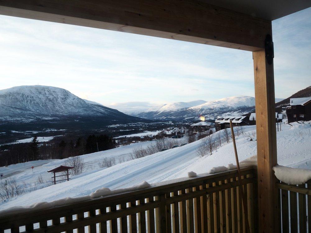 Leid leilighet i Stølen. Ski in ski out