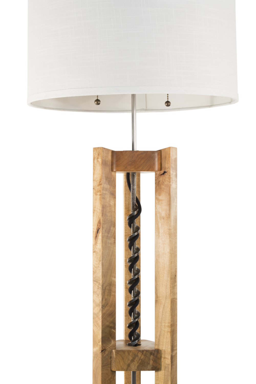 BITS floor l&  sc 1 st  Sam Keene Studio & Bits Floor Lamp u2014 Sam Keene Studio