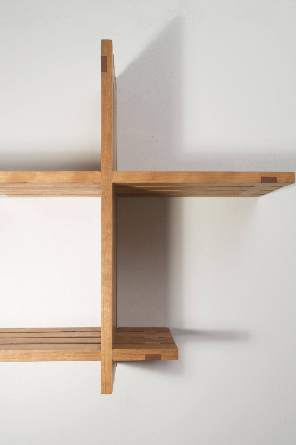 CROSS shelving