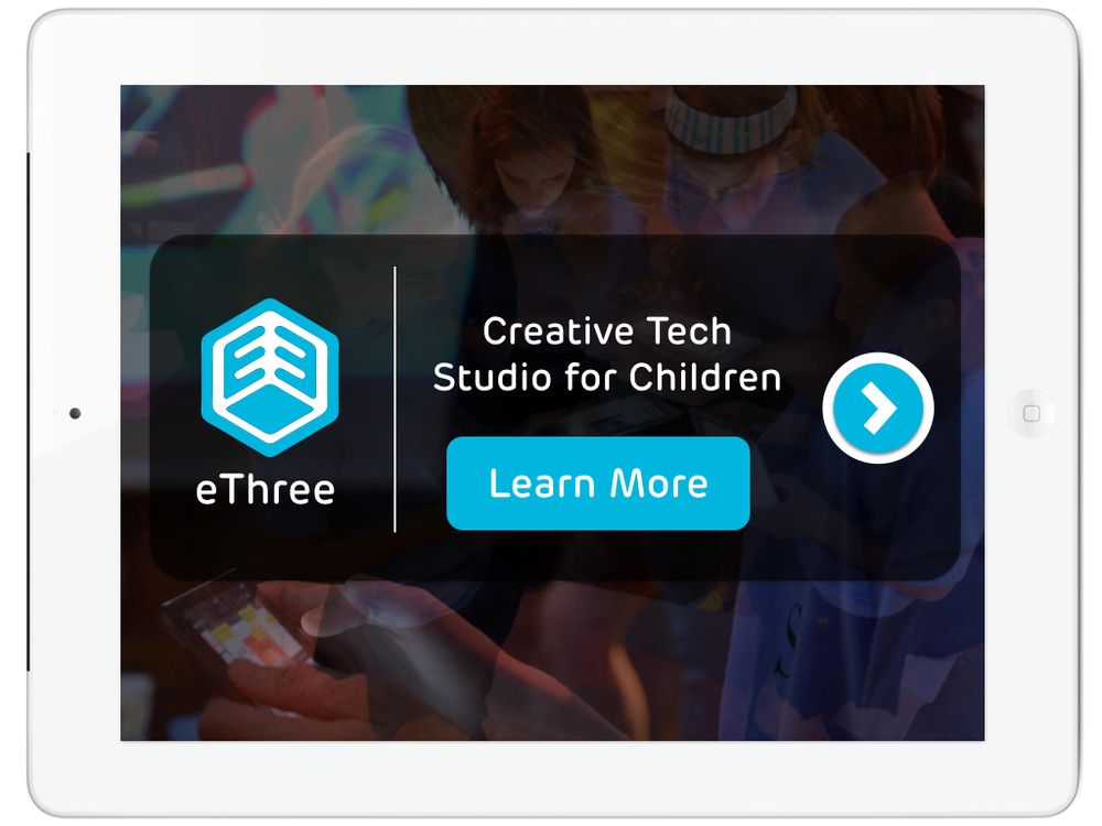 Creative Tech Studio for Children