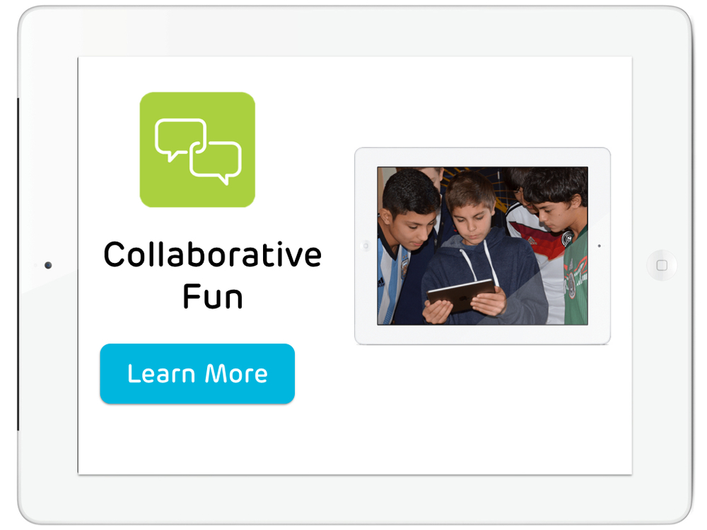 Collaborative Fun