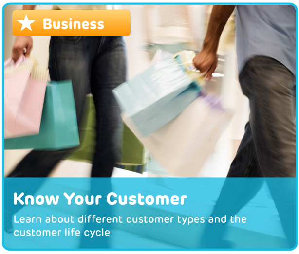 Business Customer Analysis Digital Activity