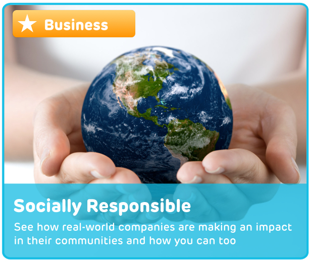 Social Responsibility Digital Activity