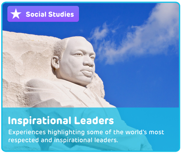Historical Leader Digital Activity