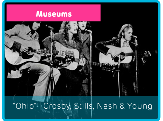 Ohio | Crosby, Stills, Nash & Young