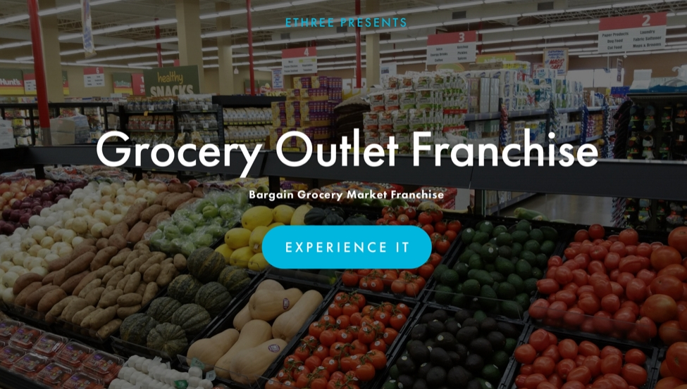 Grocery Franchise