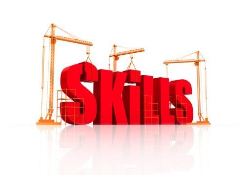 Skills work build future plan