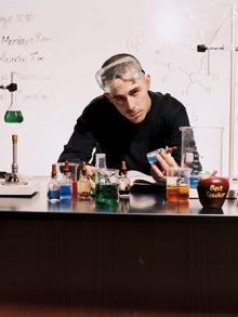 The+Alchemist