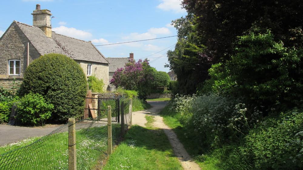 Finstock Village 5.JPG