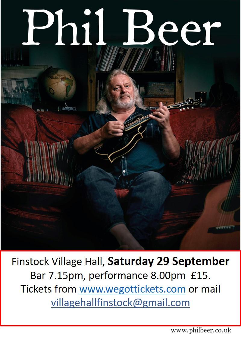 Phil Beer Finstock Village Hall 29 Sept 2018.png