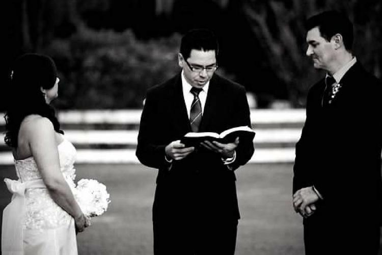 Weddings and Funerals -