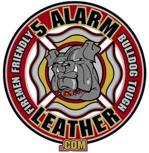 5 Alarm Leather