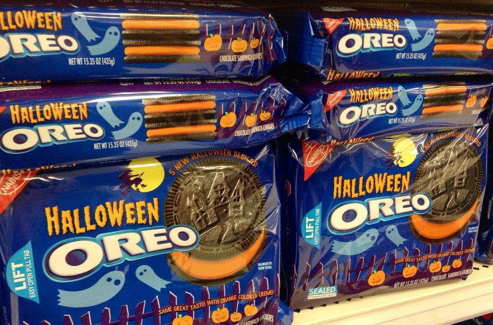 HalloweenOreos