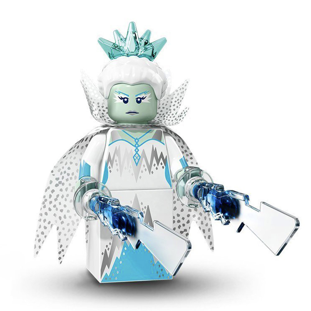 ICE QUEEN - CROWN