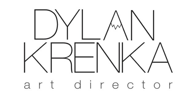 Dylan Krenka Art Director