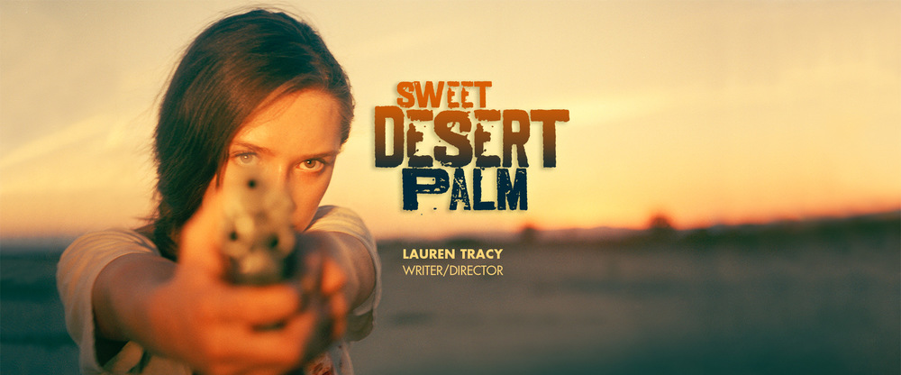 SWEET DESERT PALM