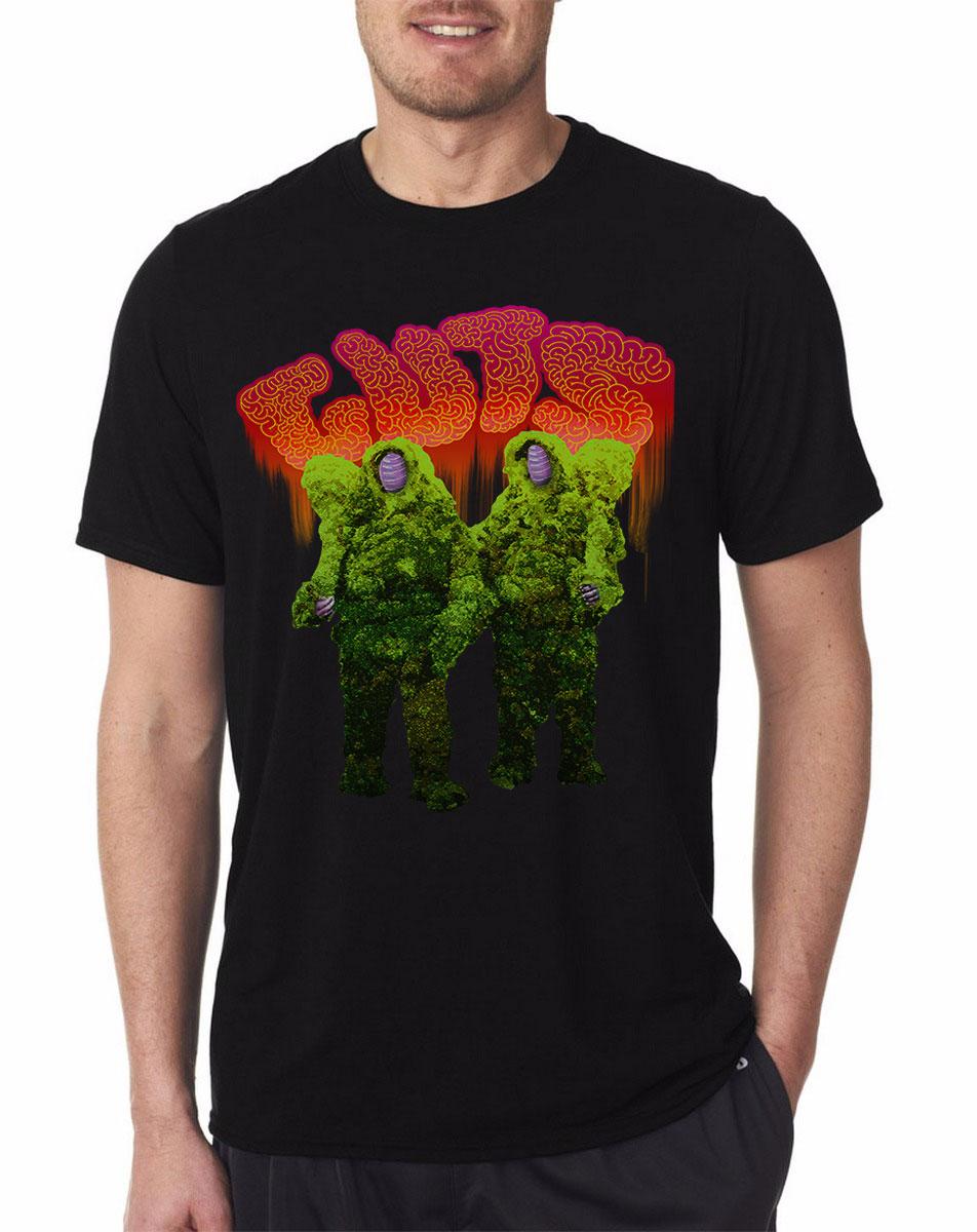 Rockin' T shirt - Digital print