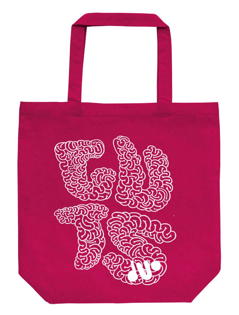 Shopping Bag - Silkscreen