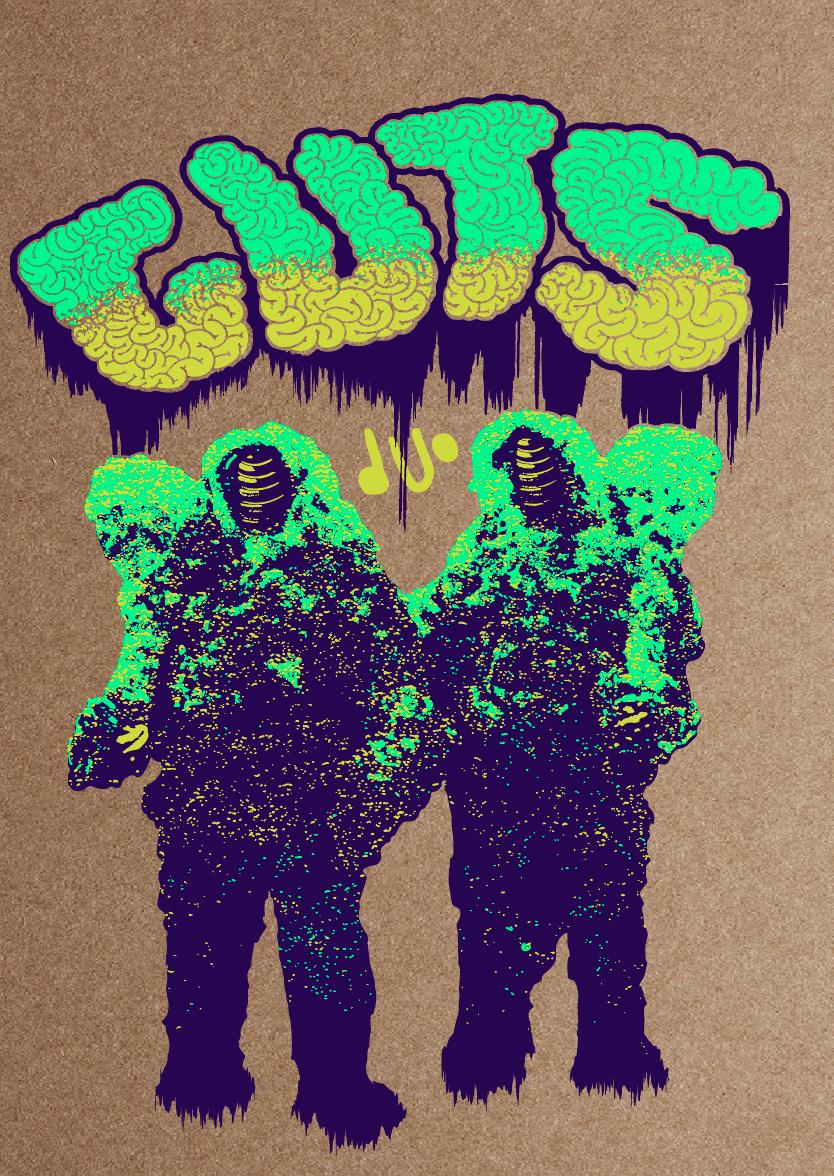 Poster - Silkscreen