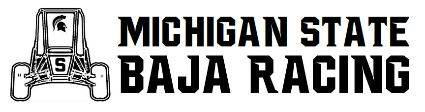 Michigan State Baja Racing