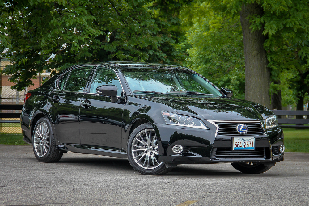 2014 lexus gs450h the chavez report 2014 lexus gs450h sciox Images