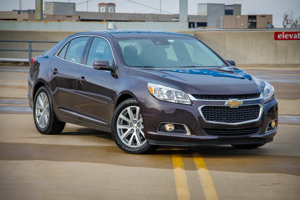 2015 chevrolet malibu 3lt turbo the chavez report. Black Bedroom Furniture Sets. Home Design Ideas