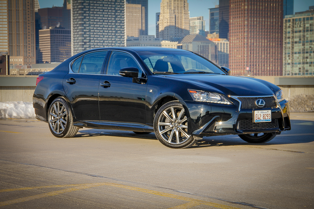 ... Become One Of The Most Popular Vehicles In A Very Competitive Mid Size  Luxury Market. We Had An Opportunity To Review The 2015 Lexus GS 350 AWD F  Sport.