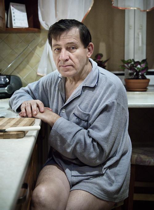 Untitled (Dad, Herrings for breakfast, 2011).jpg