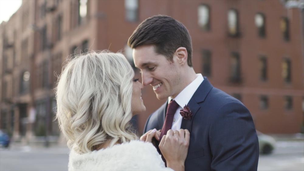 Aria Wedding Video Minneapolis Videographer Stacia Lucas