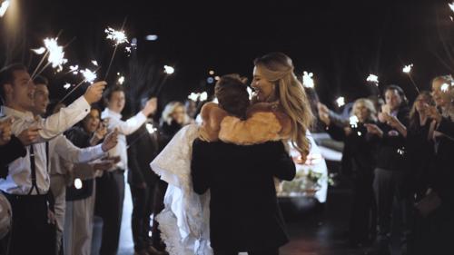 Hutton House Wedding Video Taylor Jamey Minneapolis