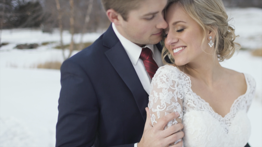 Minnesota Wedding Videographer