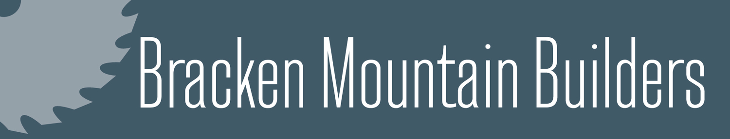 Bracken Mountain Builders, LLC