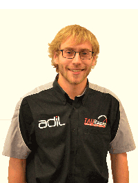 Sam Jarratt - Technical Director