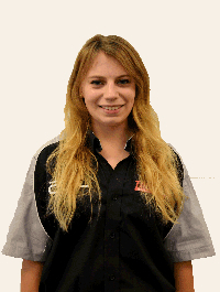 Heather Watson - Secretary