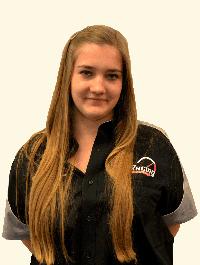 Alina Berzina - Events Coordinator