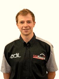 Nathan Andrew - Head of Wheels, Tyres & Steering