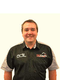 Simon Esslemont - Head of Electrical Systems