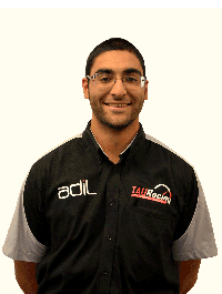 Omeed Sadeghi - Head of Drivetrain