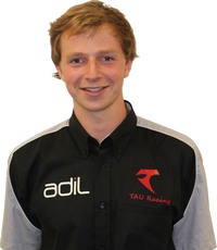 Nathan Andrew - Project Manager