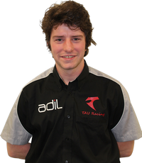 Calum Muir - Head Manufacture/ Head of Chassis