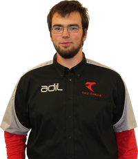Graham Hawkesworth - Head of Electrical Systems/Webmaster