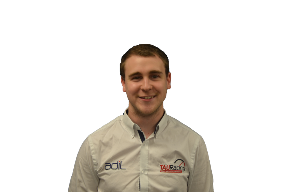 Will Baxter - Health & Safety Officer