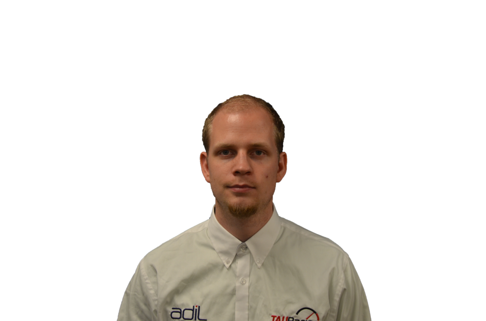Geir Istad - Head of Electronic Systems