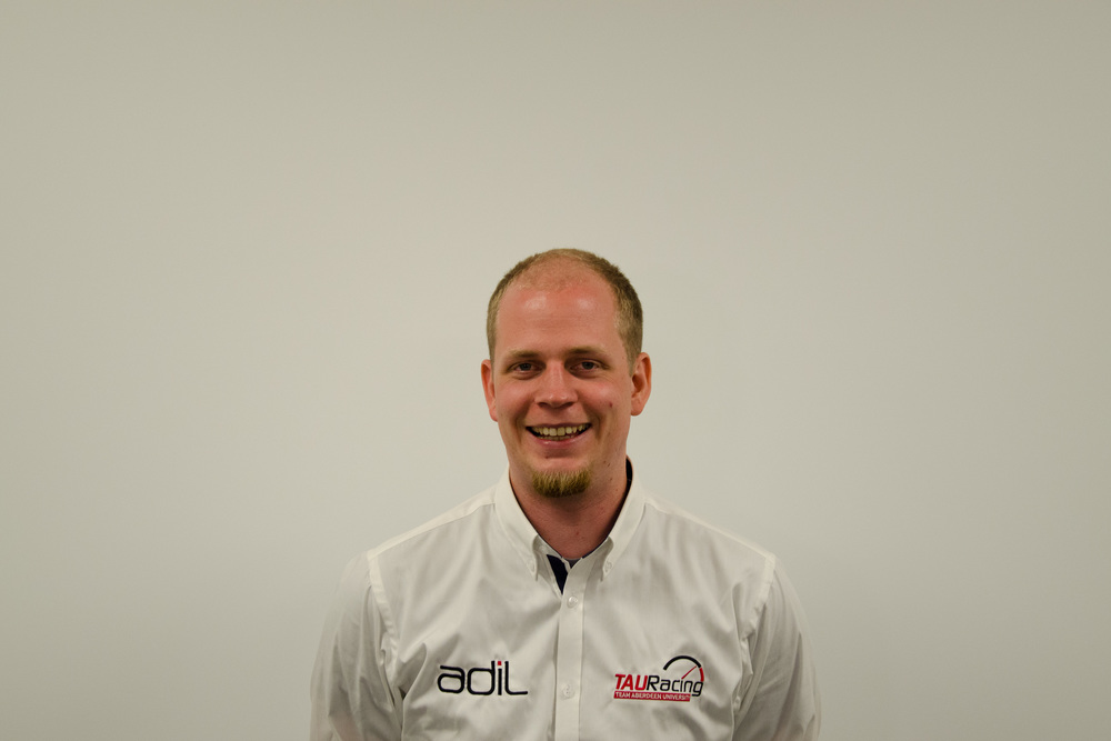 geir istad - Head of Electrical Systems