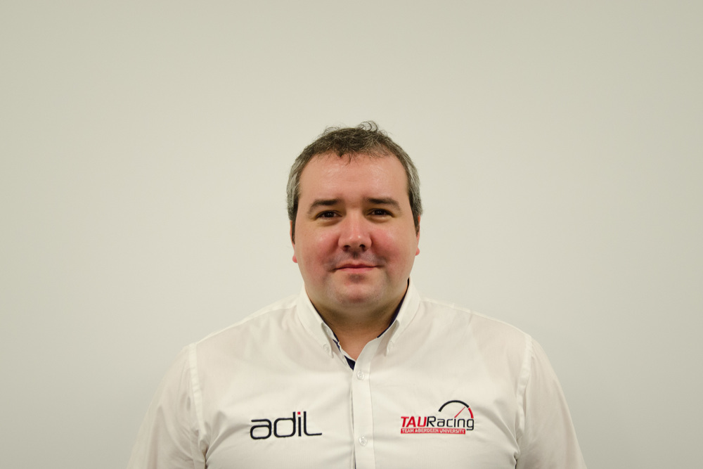 simon esslemont - Head of Engine & Fuel System